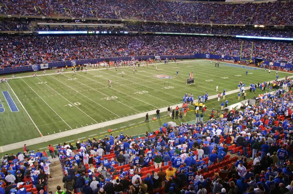 Giants Stadium in East Rutherford, NJ, Sunday. Arizona Cardinals vs New York Giants football
