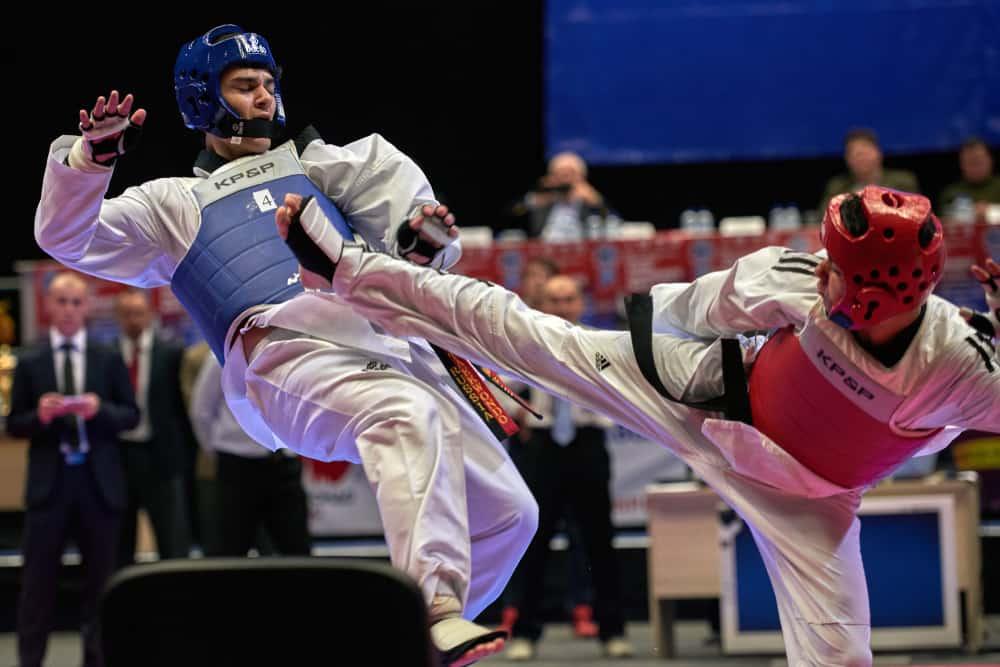 Taekwondo WTF teams